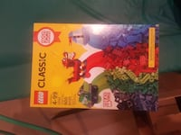Lego 900 pieces new