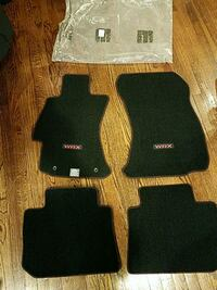 Subaru Floor Mats New $30 North Caldwell, 07006