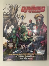 Guardians of the Galaxy guides Mississauga, L5C