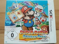 Paper Mario 3Ds Sticker star  Wuppertal, 42111
