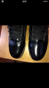 Red Wing Boots Steel Toe!!!! practically new!!! Size US 9 $80.00! Universal City, 78148