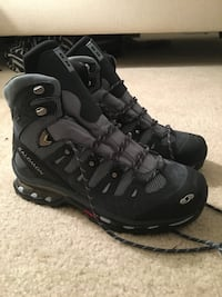 Women's Salomon Contagrip hiking boots Fairfax, 22030
