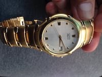 Citizen watch in clean condition but need new battery  Bensalem, 19020