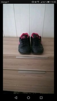 Basket airness taille 36 37 Le Grand-Pressigny, 37350