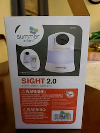 Baby Monitor - ONLY Video Camera  Toronto, M4K 2H4
