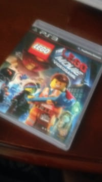 The LegoMovie: VideoGame PS3 Toronto, M3N 1A1