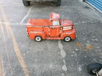 Collectors truck cooler  Greenville