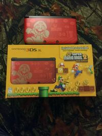 Nintendo 3ds xl like new condition. Olney, 20832