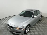 2014 BMW 3 Series no credit bad credit accepted  Charlotte