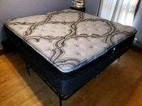 New Full Mattresses! Come Choose Your's Today! Same Day Delivery!