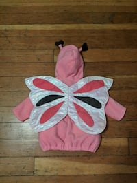 Cute Butterfly Costume
