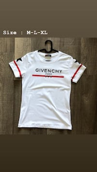 Givenchy t shirt Mississauga