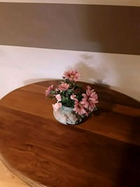 Table top floral decoration. $25 for all 4 Milton, L9T 3X7