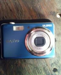 Sanyo digital camera  Kelseyville, 95451