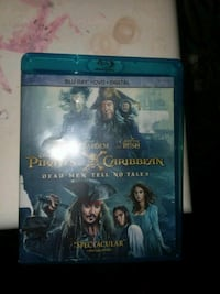 The Lord of the Rings Blu-ray case Columbus, 43207