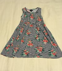 Picapino 3T Floral Dress