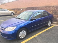 RELIABLE Honda Civic-----LOW PRICE Alexandria
