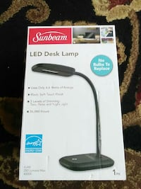 Great lamp for reading/Great for desk & nightstand Greensboro, 27410