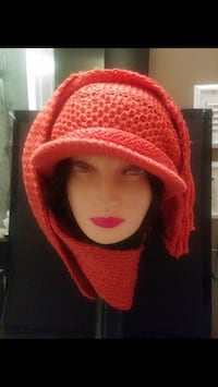 Women's Hat n scarf set Vaughan, L6A 3P3