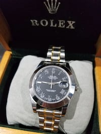 Luxury watch. Works well. Good condition.  Mississauga