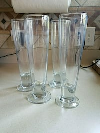 Beer stout glasses West Chicago, 60185
