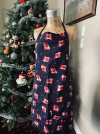 Handmade, lined aprons. Helps keep clothing clean! Edmonton, T6E 4Z2