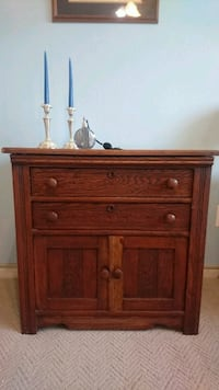 Antique 100 years old handmade Stand Bethesda, 20814
