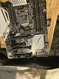 $180-Brand new Asus z170-A motherboard