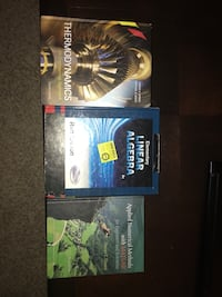 two Sony PS4 game cases Lubbock, 79416