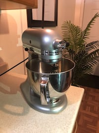 Kitchen aid NEVER USED