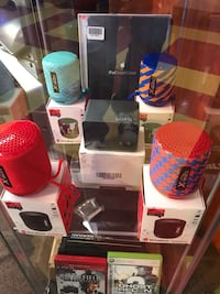 Bluetooth speaker West Valley City