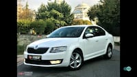 2016 Skoda Octavia 1.6 TDI CR 110 PS GREENTEC OPTIMAL Burhaniye