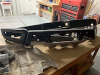 Ford - F-150 Raptor - 2018 Front and Rear Bumpers Las Vegas, 89146