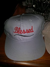 gray and red fitted cap New Bedford, 02740