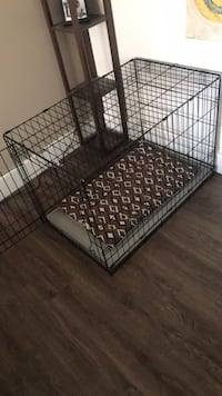 Large Dog Crate:  36Lx22.5Wx24.9H Rockville, 20852