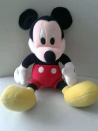 Small Disney Mickey mouse Kitchener, N2K 4J7
