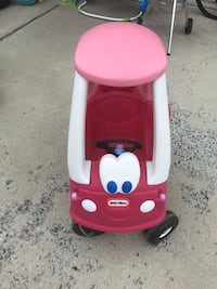 Little Tikes cozy coupe  Suffolk, 23435