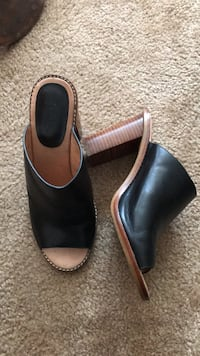 Madewell Shoes size 8 San Francisco, 94112