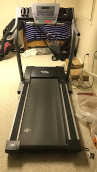 NordicTrack  Treadmill Space Saver Summit 5500 Centreville, 20121
