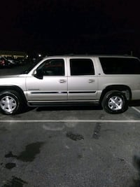 2004 GMC Yukon XL Washington