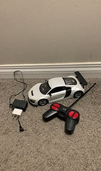 Remote Control Car (Need Gone)