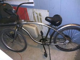 Shwinn old school cruiser