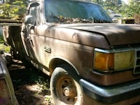 1991 Ford f150  Beaumont