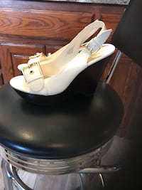 Nine West wedge new size 8 Harker Heights, 76548