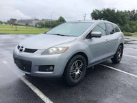 Mazda - CX-7 - 2007 Houston, 77072