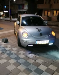 2000 Volkswagen New Beetle 2.0 DIAMOND