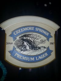 Creemore springs St. Catharines