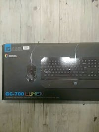Mouse and keyboard set brand new