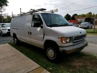2002 Ford Rossville