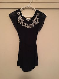 Maternity top size L
